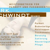 Profilbild von parkett-schwindt@t-online.de